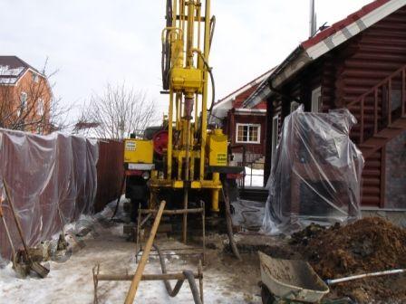 Бурение скважин с рассрочкой платежа в Нижегородской области