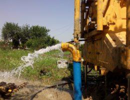 Бурение скважины для дома в Нижегородской области