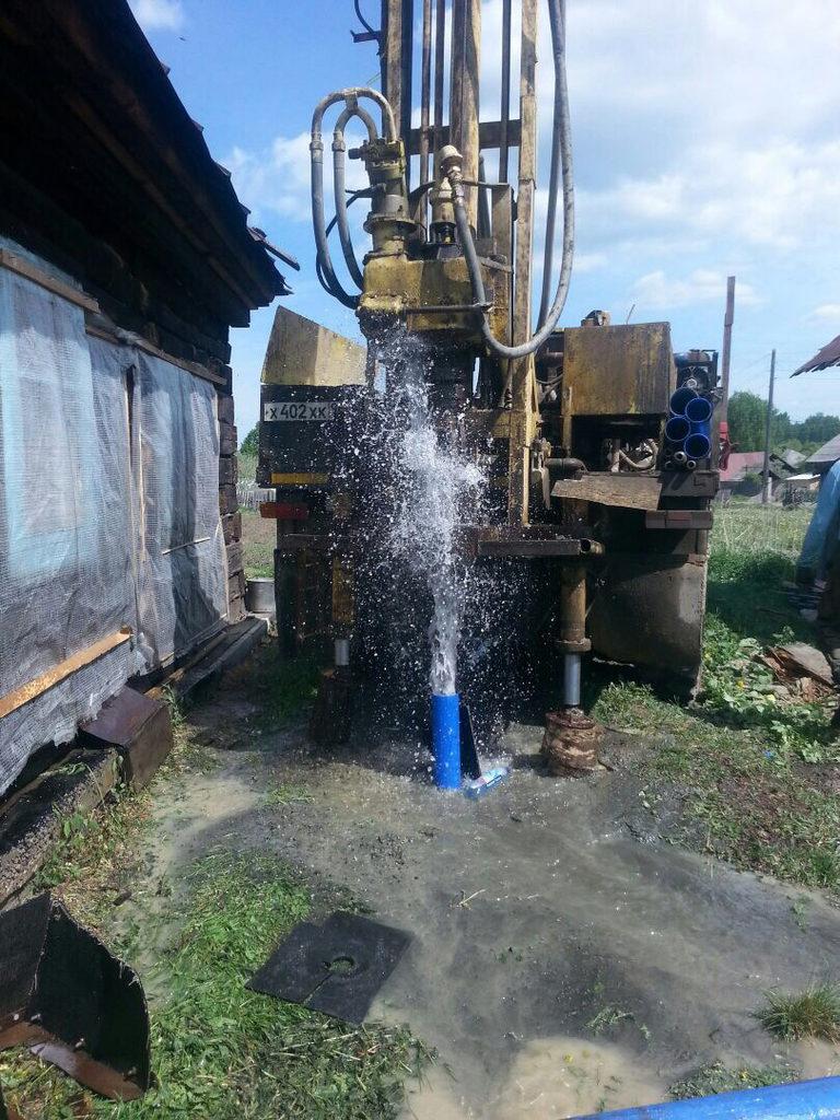 заказать бурение скважин в Нижегородской области