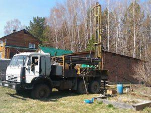Стоимость бурения скважины в Нижегородской области