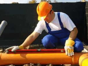 монтаж систем канализации в Нижнем Новгороде