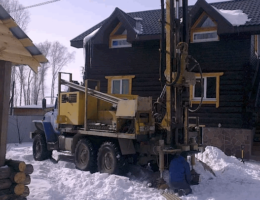 Бурение скважин на воду в Нижнем Новгороде с рассрочкой платежа