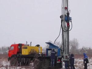 Бурение артезианских скважин в Нижегородской области