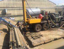 Бурение промышленных скважин в Нижегородской области
