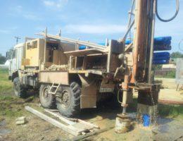 Добуривание скважин в Нижегородской области