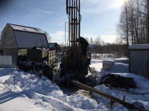 Бурение скважин на известняк в Нижнем Новгороде и Нижегородской области