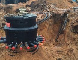Геотермальное отопление из скважин в Нижегородской области