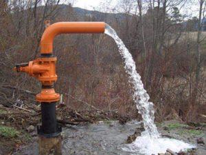 Проектирование и бурение артезианских скважин на территории Нижегородской области