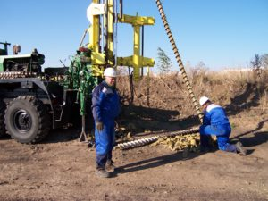 Недорогие инженерно-геологические изыскания в Нижнем Новгороде и Нижегородской области