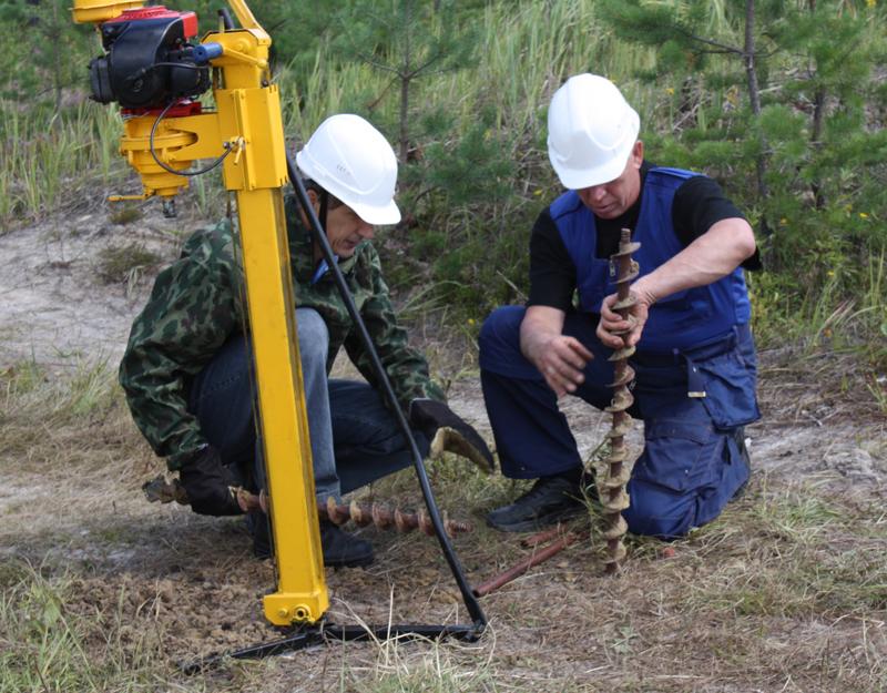 Заказать инженерно-геологические изыскания в Нижнем новгороде и Нижегородской области