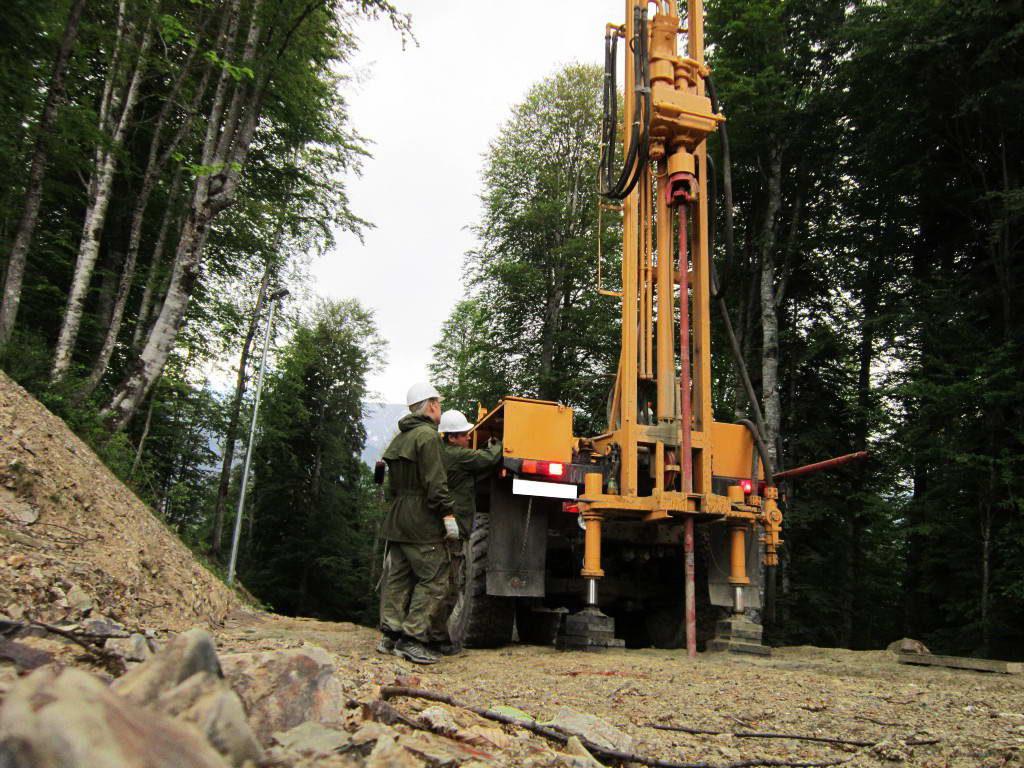 Недорогое проведение инженерно-геологических изысканий в Нижнем Новгороде и Нижегородской области