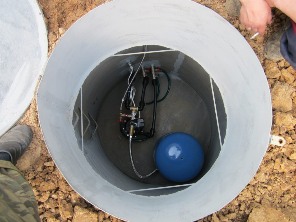Обустройство скважин на воду в Богородском районе