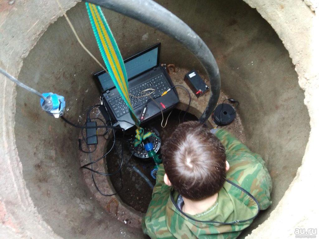 Обследование скважин и ремонт скважин на воду в Нижнем Новгороде и Нижегородской области