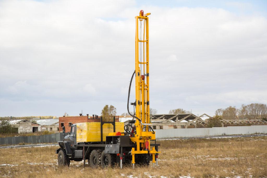 Стоимость бурение артезианской скважины в Нижнем Новгороде и Нижегородской области