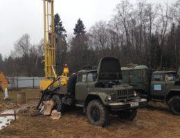 Бурение скважин на воду без выходных в Нижнем Новгороде и Нижегородской области