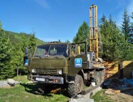 Бурение скважин в коттеджных поселках по Арзамасскому шоссе Нижегородской области