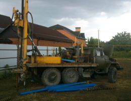 Бурение скважин на воду в Гороховецком районе