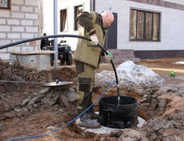Ремонт скважин в Богородске и Богородском районе