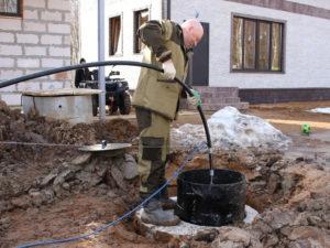 Ремонт скважин в Боре и Борском районе
