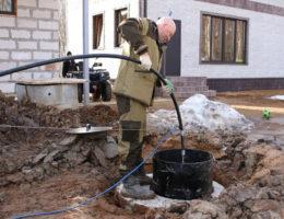 Ремонт скважин на воду в Кстово и Кстовском районе