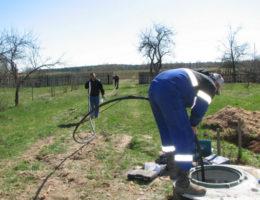 Ремонт и чистка скважин в Володарске и Володарском районе