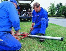 Ремонт и чистка скважин на воду в Арзамасе и Арзамсском районе