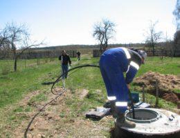 Ремонт и чистка скважин в Ваче и Вачском районе